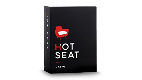 Hot Seat - NSFW Expansion (Brettspiele Expansion)
