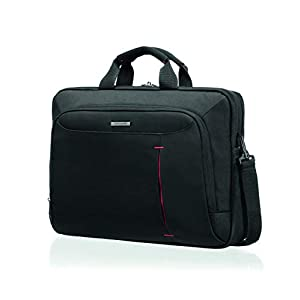 "31R73a6n59L. SS300  - Samsonite Guardit Bailhandle 17.3"" Maletas y trolleys, 32 cm, 15 L, Color Gris"