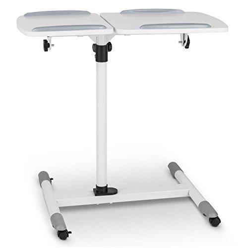 frontstage-ts-5-table-pour-videoprojecteur-de-2-etages-max-10-kg-hauteur-reglable