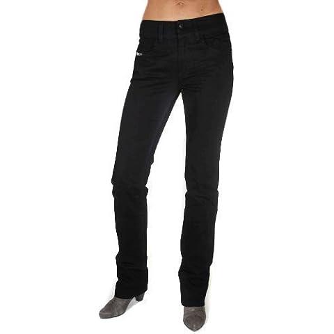 Diesel Pantalones Vaqueros De Mujer Doozy 008IE #6)
