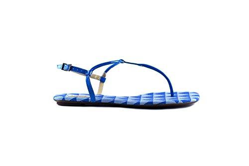 Schutz Bracelet En Cuir De Veau 11680002 Bleu