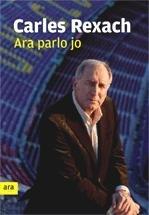 Ara parlo jo por Bernat Soler i Pla