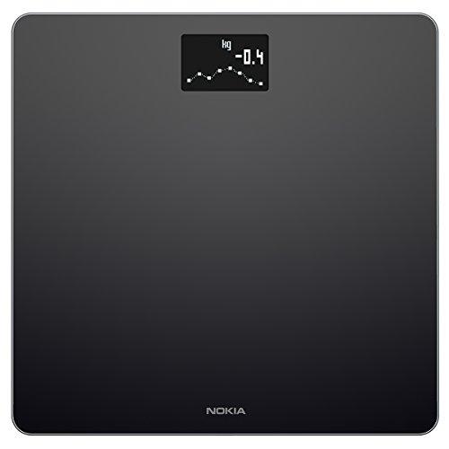 Nokia Body Bilancia Wi-Fi con Calcolo IMC - Recensioni e Prezzi