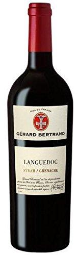 Languedoc Grand Terroir Syrah Grenache 2014 - Gérard Bertrand | Rotwein | französischer Rotwein...