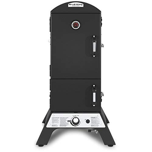 Broil King 2019 Vertical Gas Smoker