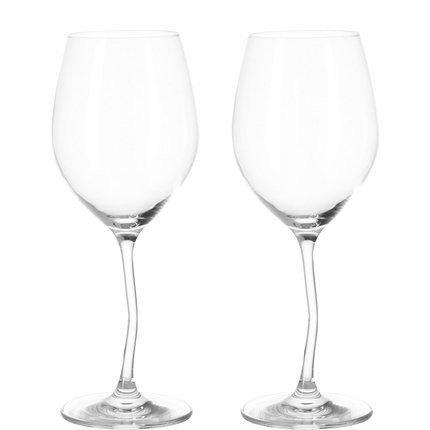 Leonardo - Modella - Glas, Gläser, Weinglas, Aperitif, Hugogläser, Aperol Gläser - 2er Set - Glas