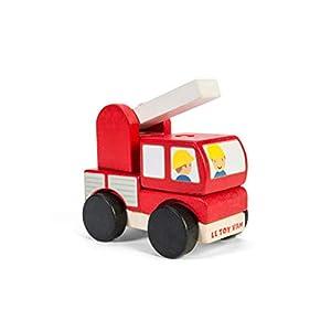 Le Toy Van - Carretilla de Bomberos