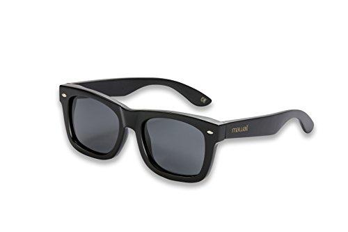 117d9450a7d2ff Mawaii Uni modèle atarangi AO Polarized Lenses fgv (Feel Good Vision) avec  Box et