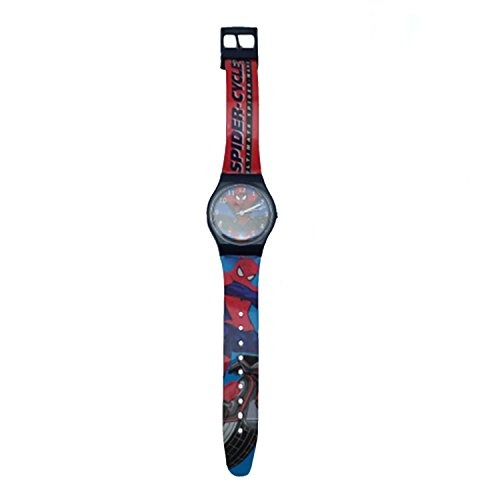 character-marvel-the-ultimate-spiderman-web-wrist-watch