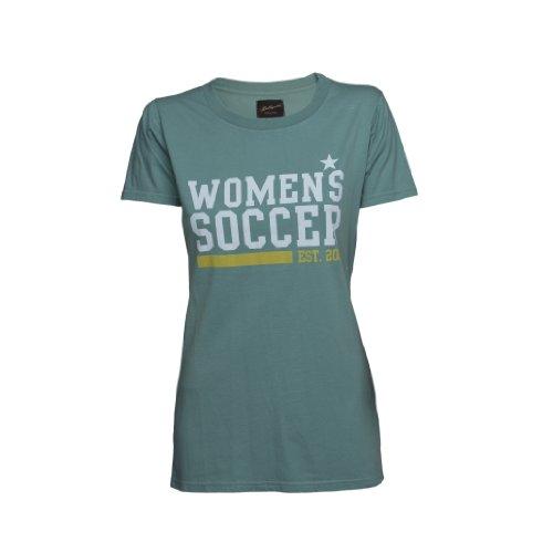 Ballzauber Damen T-shirt 3 oli blau