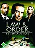 Law and Order 3 - Bei Aufschlag Mord