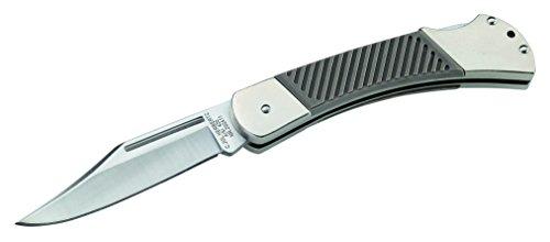 Herbertz Taschenmesser Serie 2024 AISI 420 Klinge 11 cm Elastomer-Schalen
