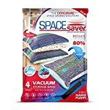 Spacesaver Premium Reusable Vacu...