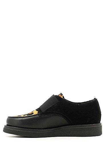 Tommy hilfiger EN56821901 Slip-on Donna Nero