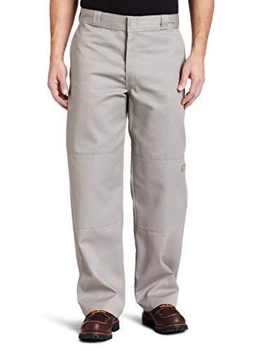 Dickies Herren 85 283 Hose, Grau (Silver Grey Sv), W40/L32 -