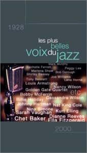 Les Plus belles voix du Jazz