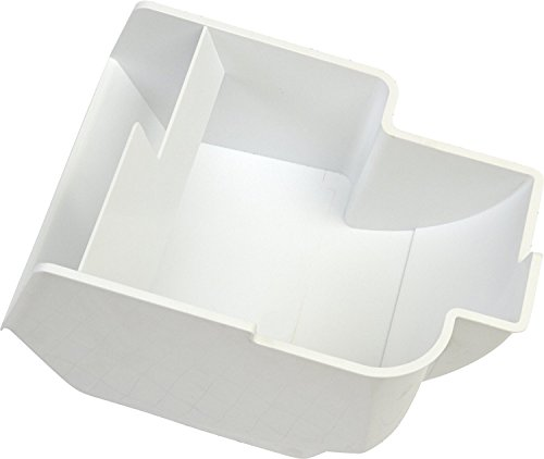 General Electric WR30X10154 Ice Bucket Assembly