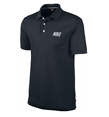 Nike Matchup polo da uomo Polo camicia uomo nero nero nero s