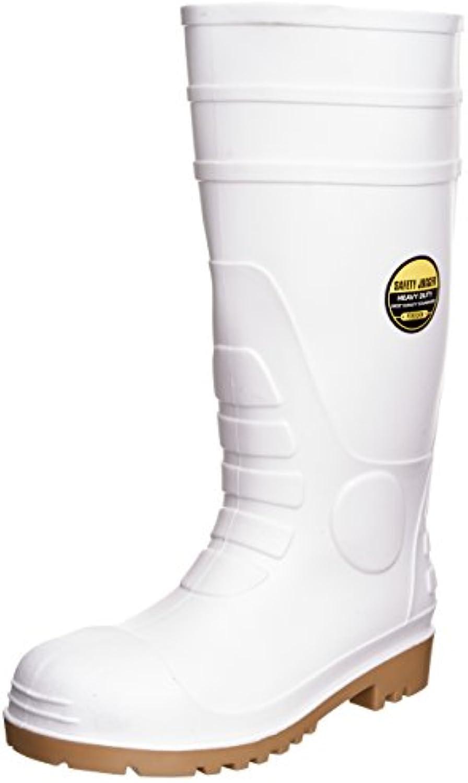 new arrival fe018 5b100 Saftey Jogger POSEIDON, Chaussures de de de sécurité mixte  adulteB002Y5XP38Parent 6b2b7a