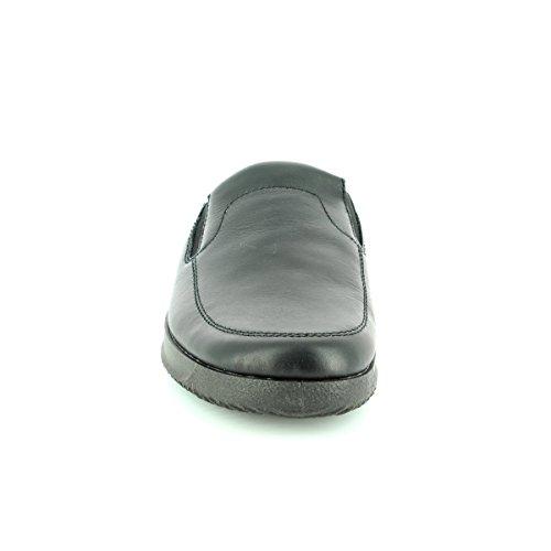 Rohde 2776, Chaussures Fermées Pour Hommes Noir (noir)