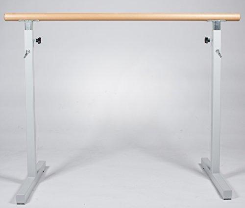 Barre de danse mobile, Longeur 1,20m, Poids: 9kg