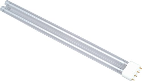 Lse Lighting Kompatible UV-Lampe für White Rodgers Uvp-06207 UVC Air