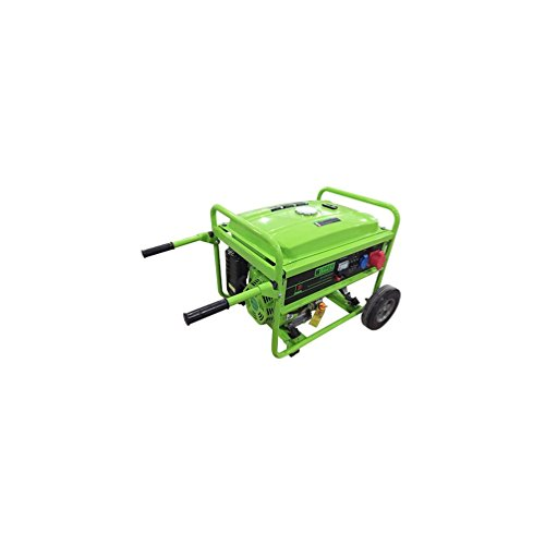 Zipper ZI-STE5500 Stromerzeuger, 690x570x550