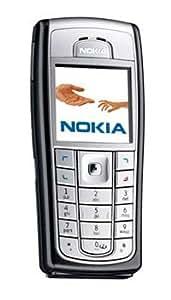 Nokia 6230i - 1.3 Mega Pixel Camera Phone - Video - FM Radio - Mp3 - Bluetooth - Sim Free (Black & Silver Colours)