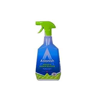 Astonish Mould & Mildew Remover - 750 ml