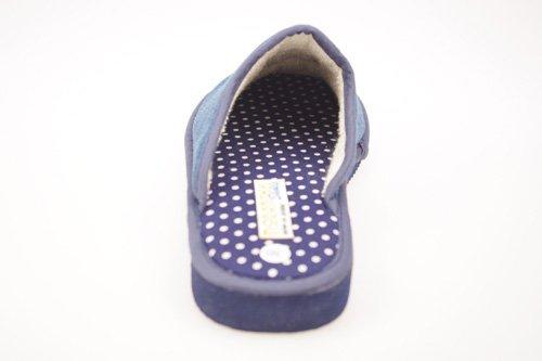 MORANCHEL, Pantofole donna Marino