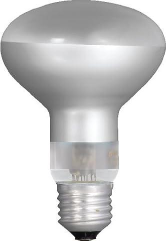 R80 E27 Ampoule Led - Sylvania 0023126 CLASSIC ECO 42W 240 V