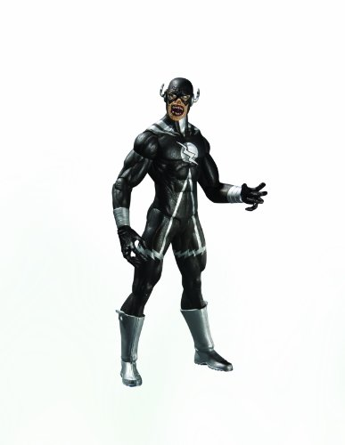 øBLACKEST NIGHT S.8 BLACK LANTERN BL FLSH