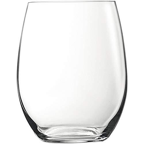 Chef&Sommelier Primary FH36 Lot de 6 verres de 360ml - Sans marque de remplissag