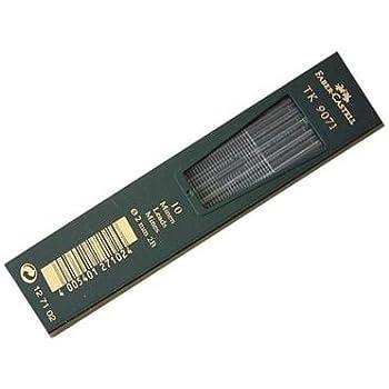 4H Durchmesser 2,0 mm TK-Minen Koh-I-Noor 12er Pack 0,29€//Stück