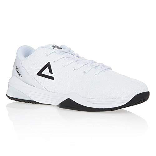 4364befa80f Peak - Delly 1 - Chaussures de sport grand confort adulte et mixte - Chaussures  de