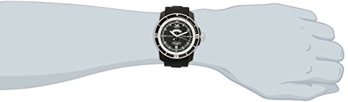 Vostok-Europe Men's 2432.01/5452109 Caspian Sea Monster Diver With Tritium Tubes Watch
