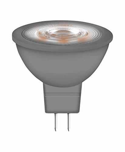 Neolux 4052899968745 BTE1 Ampoule LED Dichro 36° FRD Verre 5 W Transparent GU5.3 lot de 10