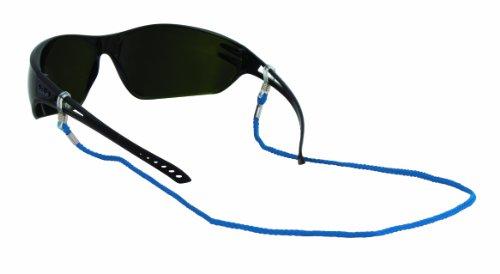 Hundespielzeug Sicherheit rlsc Nylon Cord Eyewear Retainer, Royal Blau (6Stück)