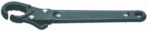 Williams RFW-18 Ratschenschlüssel mit Ratsche 9/16 Zoll von Snap-on Industrial Brand JH Williams