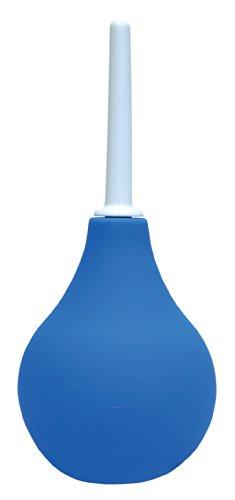 Klistier Klistierspritze Birnspritze Einlauf Gummi Ballon B1, 35 ml, mit harter Spitze