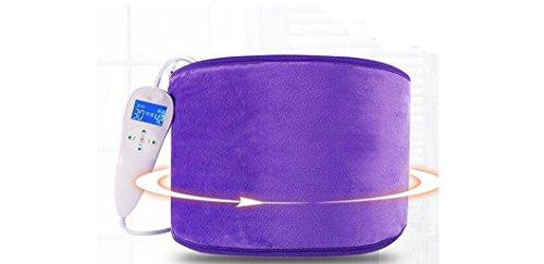 Lendenwirbelsäule tractionwaist Maschine Massage Gürtel Elektrische Stimulatoren Fettverbrennung Vibration Gürtel, Ihre Körper Fit Extreme für Damen und Herren (Kopf Und Schultern Feuchtigkeit Pflege)