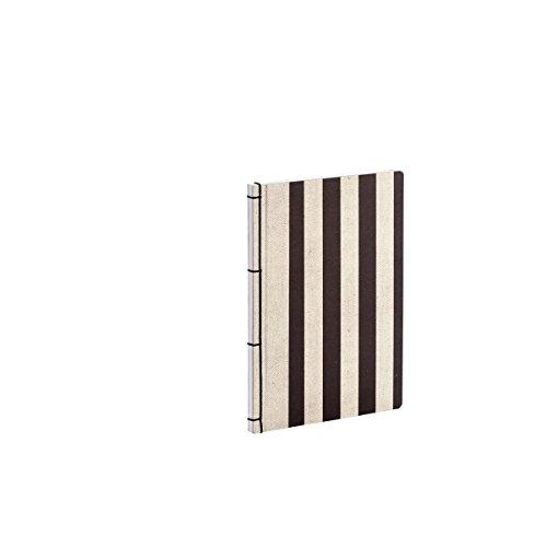Rössler Chicago Avenue - Notizbuch A4 mit Japanbindung,160 Seiten, blanco