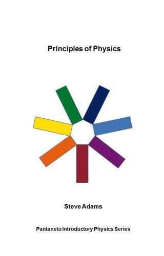 Principles of Physics (Pantaneto Introductory Physics Series)
