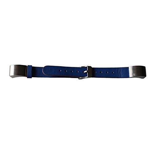 Per Fitbit Alta, di moda in pelle cinturino Bracciale per Fitbit Alta Tracker