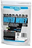 Best Body Nutrition Hardcore Water Whey 2 x 500g Beutel 2er Pack French Vanilla