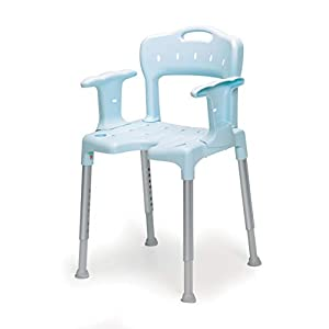 Swift – Bandeja de jabón para silla de ducha