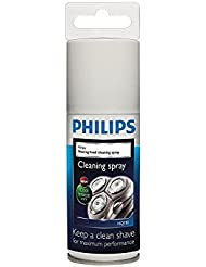 Philips HQ110/02 Spray nettoyant pour têtes de rasage