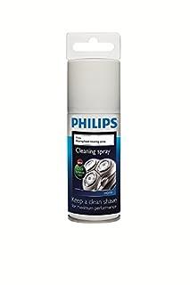 Philips HQ110/02 Spray nettoyant pour têtes de rasage (B0012YEZKO) | Amazon price tracker / tracking, Amazon price history charts, Amazon price watches, Amazon price drop alerts