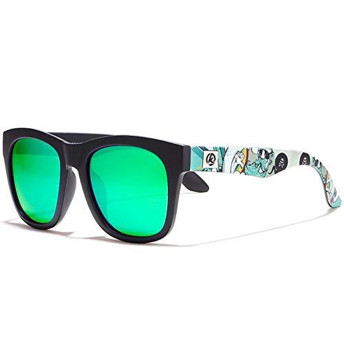 Taiyangcheng Männer polarisierten Sonnenbrillen Sonnenbrillen,C61