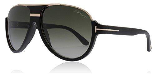 Tom Ford Sonnenbrille 0334 130_01P (59 mm) schwarz